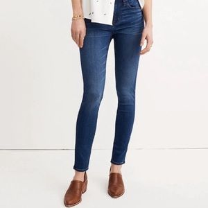 Madewell • roadtripper Jeans
